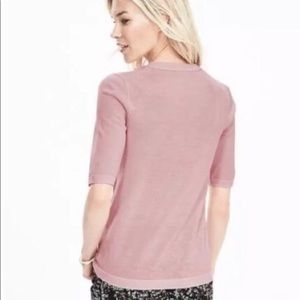 Banana Republic Merino Wool Top